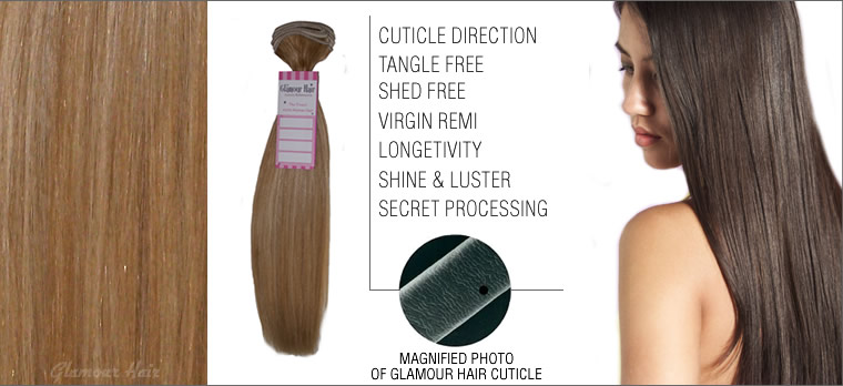 Straight Regular Weft