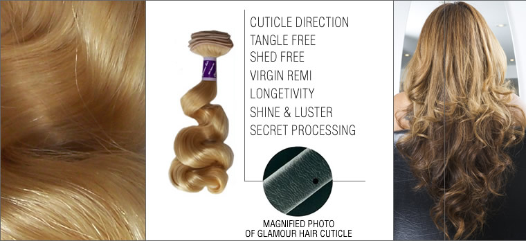 Bodywave Regular Weft