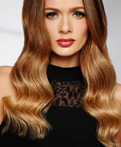 "Raquel Welch 18"" Clip On Hair Extensions"