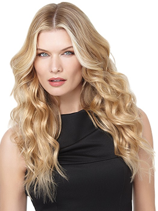 Hairdo 18 Remy Clip On Hair Extensions 10 Pieces Glamour Hair